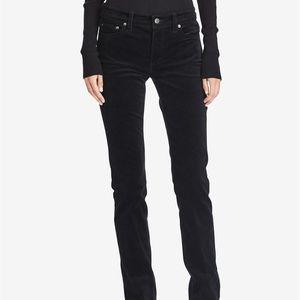 NWT Ralph Lauren Corduroy Jeans - Size 8